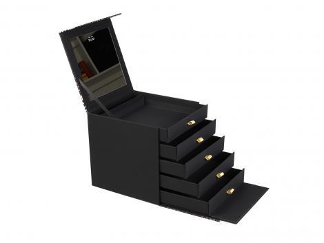 Cosmetics Box